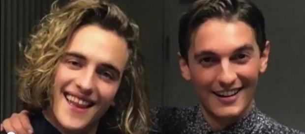 AUDIO: ¡Así eran los encuentros entre Xavi Martínez y Manel Navarro!