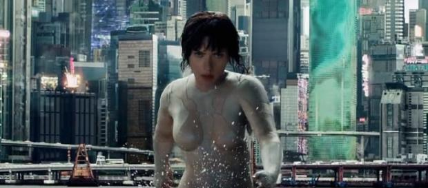 Bem avaliada, a adaptação de Ghost in The Shell estreia em março