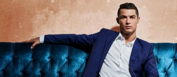 Cristiano Ronaldo s'est souvent pris pour un messie en prononçant ... - melty.fr