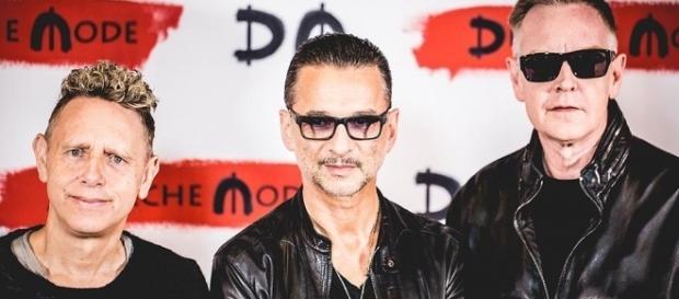 √ Dave Gahan Martin Gore Depeche Mode album Spirit David Bowie ... - rockol.it *libreria BN Italia