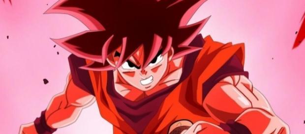 Dragon Ball Super 1 x 39: ¡El Goku más fuerte de la historia ... - melty.es