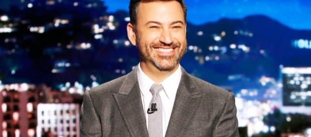 Jimmy Kimmel Hosting 'Bachelor' Special After Nick Viall Premiere ... - usmagazine.com