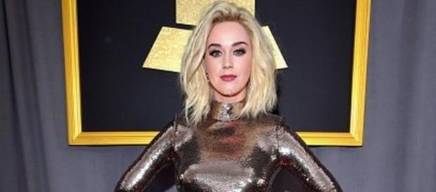 Katy Perry, irreverente e inovadora como sempre