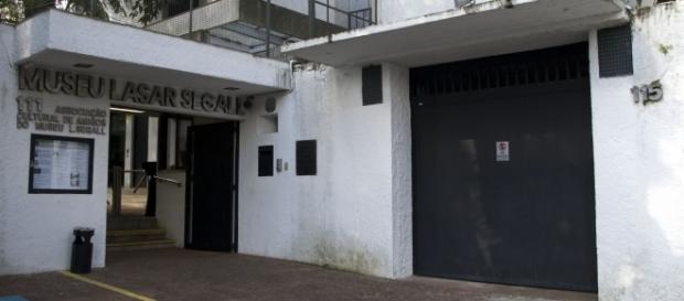 Museu Lasar Segall na Vila Mariana, São Paulo