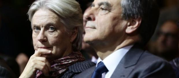 Penelope Fillon et les legislatives