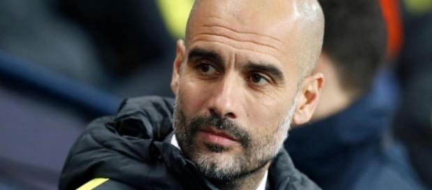 Pep Guardiola: Manchester City boss admits he's changing tactics ... - thesun.co.uk