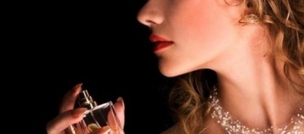 Perfume de órgão genital surpreende internautas