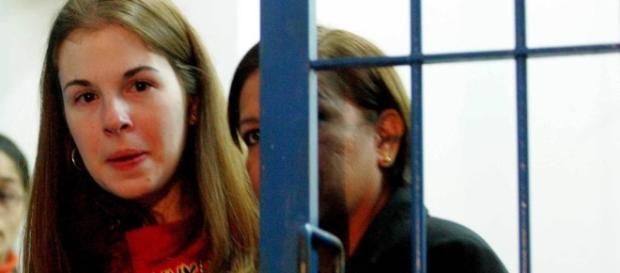 Presa por matar os pais, Suzane Von Richthofen recebe indulto para ... - com.br