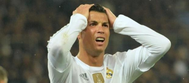 PSG VS Real Madrid : Cristiano Ronaldo, les raisons de son échec ... - melty.fr