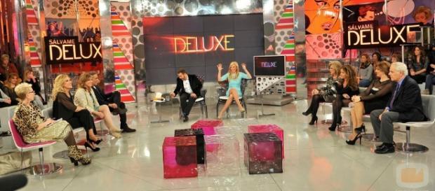 Qué está pasando con 'Sálvame Deluxe'? - Chic - libertaddigital.com