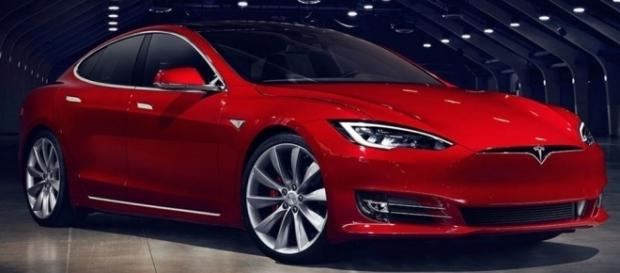 Tesla Model S P100D is Fastest Production Car in the World, Says ... - barrietoday.com