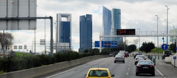 """Uber: BlaBlaCar seguirá operando en España porque es """"una web de ... - madridiario.es"""
