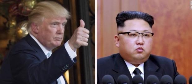 US: We'll shoot down any North Korean nuclear missile - CNN.com - cnn.com
