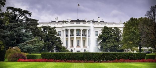 White House, Pixabay.com,CC license