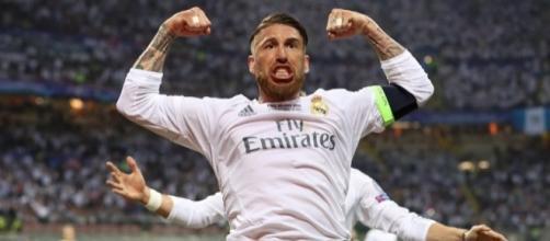 82. Sergio Ramos by Ramin7Sharifi on DeviantArt - deviantart.com