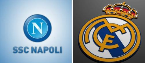 Real Madrid-Napoli oggi 15 febbraio