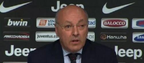 Calciomercato Juventus 14/02: Beppe Marotta