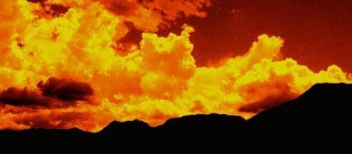 Cambio climático primavera en México