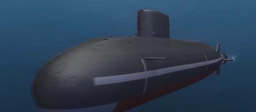China submarine. | armscom.net - armscom.net BN support
