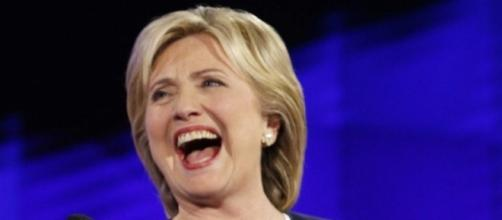 Clinton laughs at Sanders' warning - Business Insider - businessinsider.com