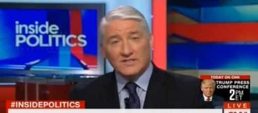 CNN host on Donald Trump admin, via YouTube