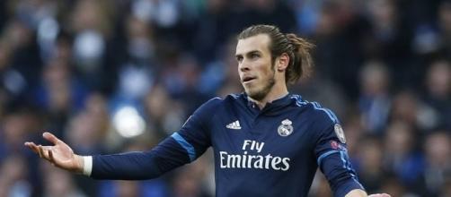 Cristiano Ronaldo e Gareth Bale a rischio per la sfida contro il Napoli?