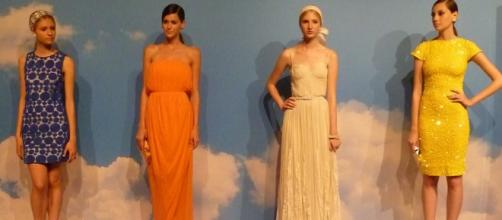 Fashion week Photo credit Sharona Gott