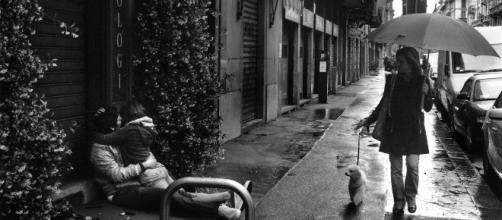 Gianni Berengo Gardin by internet