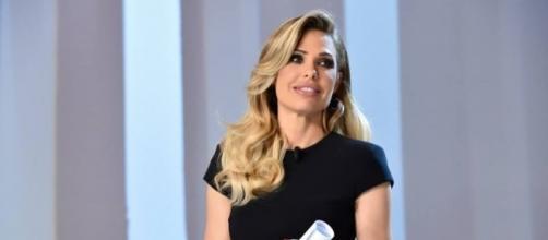 Ilary Blasi, moglie di Francesco Totti