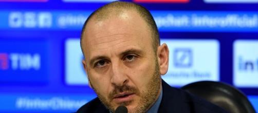 """Inter, Ausilio: """"Incazzato per il risultato. Icardi? Sbagliato ... - itasportpress.it"""