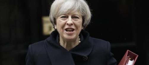 MEPs pen heartfelt plea to Theresa May on EU migrant rights after ... - politicshome.com