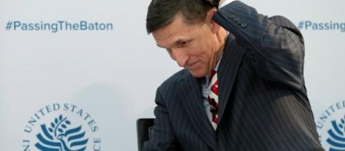 Michael Flynn, Trump's National Security Adviser, May Have Mislead ... - theatlantic.com