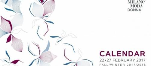 Milano Fashion Week dal 22 al 27 febbraio 2017.