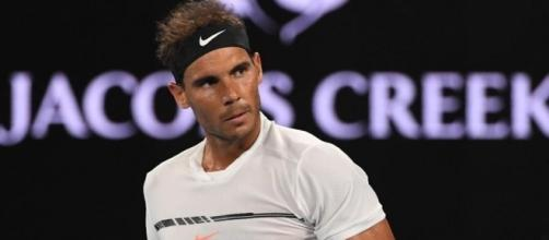 Milos Raonic up next for Rafael Nadal in Australian Open 2017 ... - hindustantimes.com