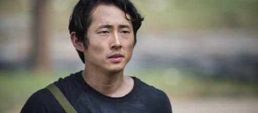 The Walking Dead spoilers: Is Glenn dead? Steven Yeun breaks ... - unrealitytv.co.uk