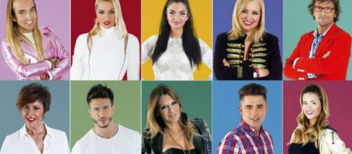 Todos los concursantes de 'Gran Hermano VIP 5' están nominados ... - bekia.es