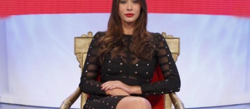 Uomini e Donne: Sonia Lorenzini lascia il trono