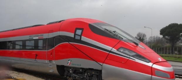 Ferrovie: nel 2020 con il Frecciarossa 1000 si potrà andare anche ... - tweetimprese.com