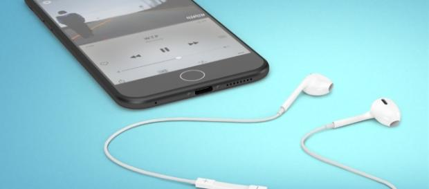 From wireless earphones, why not wireless charging for the iPhone? / Photo from 'Digital Trends' - digitaltrends.com