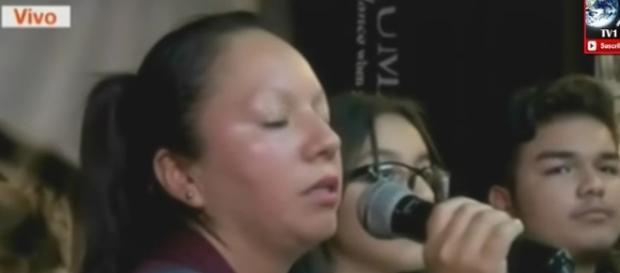 Guadalupe García de Rayos es mexicana y vive desde el 1996 en Estados Unidos