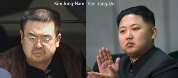 Liderul coreean Kim Jong-Un l-a ucis pe fratele său vitreg otrăvindu-l