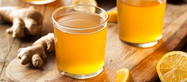 """O Kombucha é conhecido por diversos povos e também chamado de """"elixir da vida"""" e """"chá da saúde"""""""