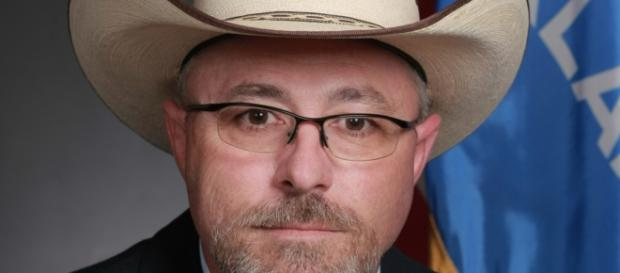 Oklahoma Anti-Abortion Lawmaker Says Women Are 'Hosts' - nymag.com