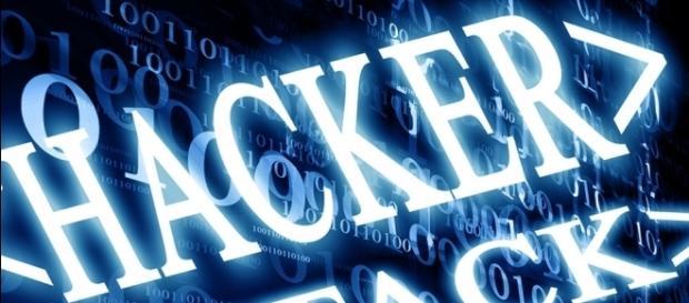 Piratas informáticos (Hackers)