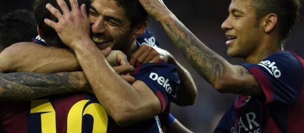 PSG x Barcelona: assista ao jogo ao vivo