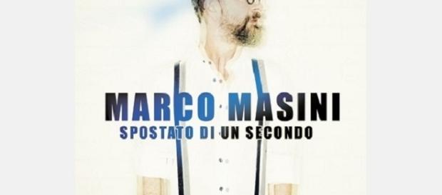 Recensione di 'Spostato di un secondo', undicesimo disco di Marco Masini