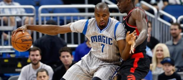 Serge Ibaka es traspasado a Toronto Raptors.
