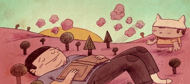 Stuff No One Told Me | Ilustración de ®Alex Noriega.