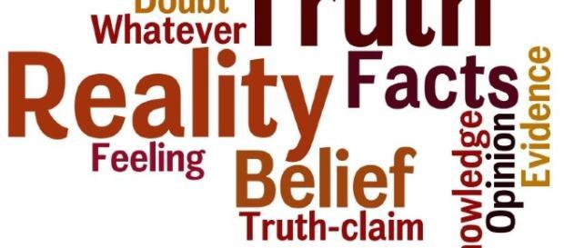 Wer sich nur auf seinen guten Glauben verlässt, ist unter Lügnern verloren. Bild vob wikimedia, Lbeaumont