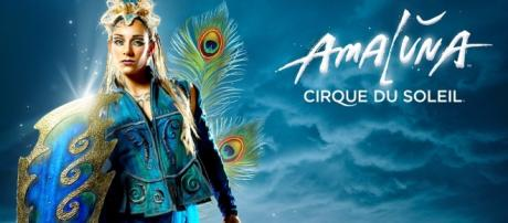 Cirque Du Soleil Roma 2017, date con orari e prezzi dei biglietti ... - correttainformazione.it